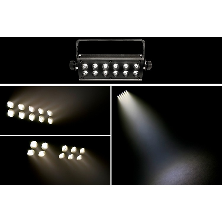 Chauvet DMX512 High Powered 12 Watt LED Strobe Effect w/ Blinder
