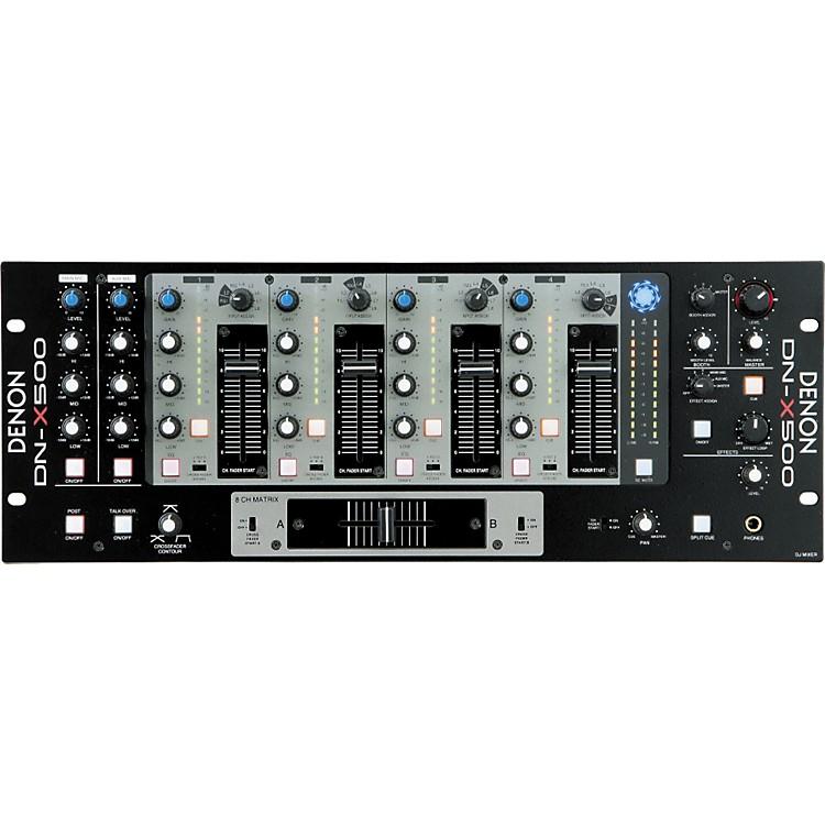 DenonDN-X500 Pro DJ Mixer
