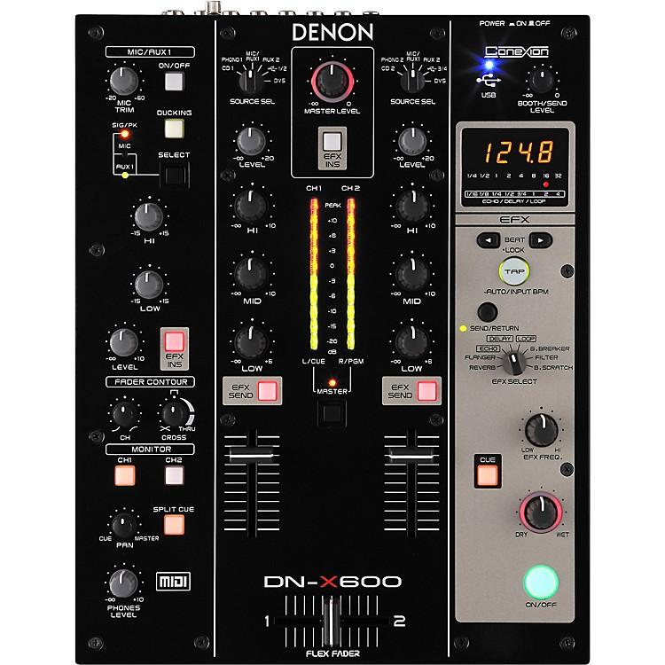 DenonDN-X600 Professional 2-Ch Digital Mixer