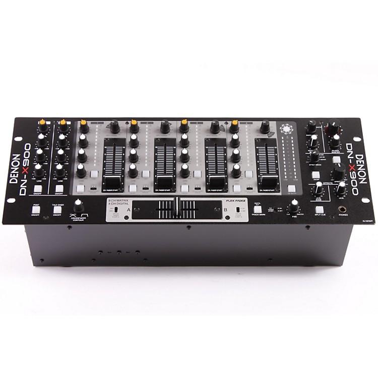 DenonDN-X900 PRO DJ Mixer886830435508