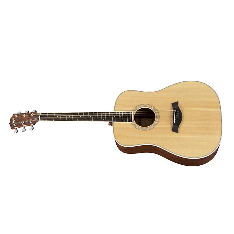 Taylor DN3-L Sapele/Spruce Dreadnought Left-Handed Acoustic Guitar Natural
