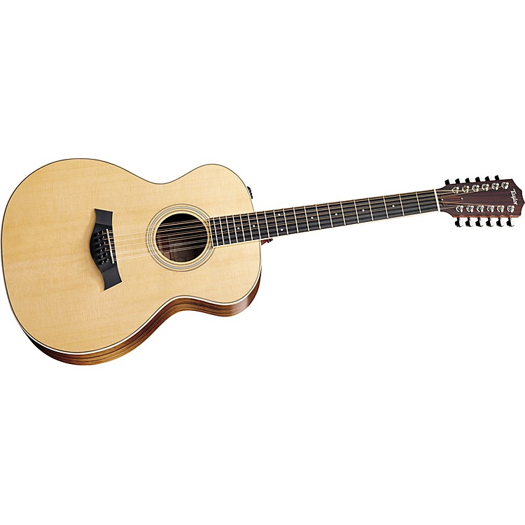 TaylorDN8 Rosewood/Spruce Dreadnought Acoustic Guitar