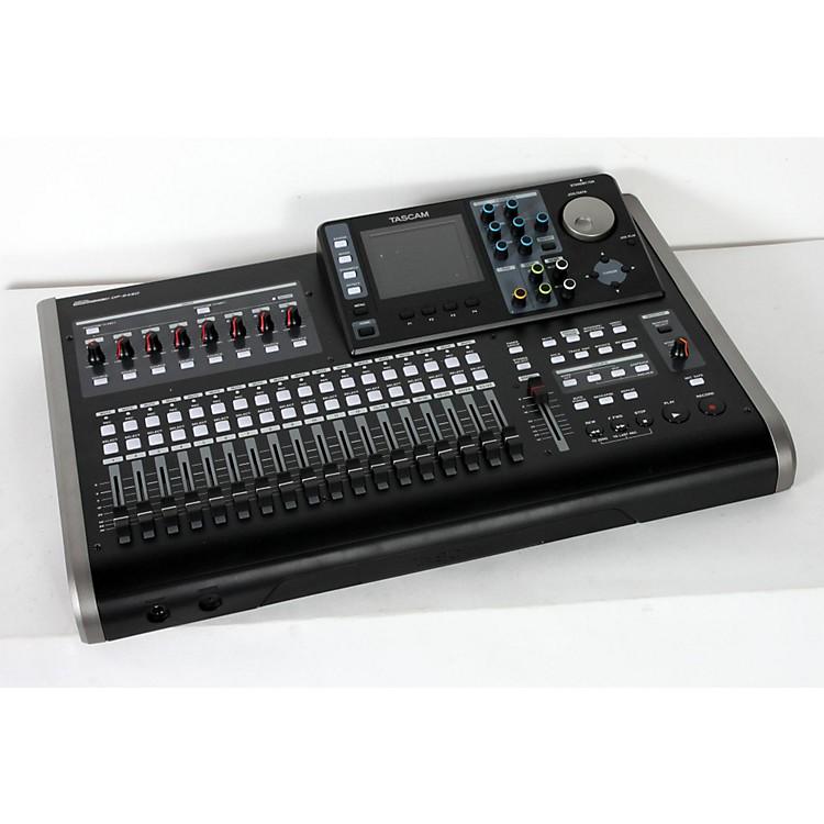 TascamDP-24SD 24-Track Digital Portastudio888365912387