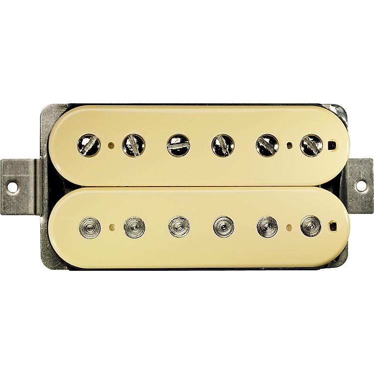 DiMarzioDP103 PAF Humbucker 36th Anniversary Electric Guitar Pickup with Vintage BobbinsCreamRegular Spacing