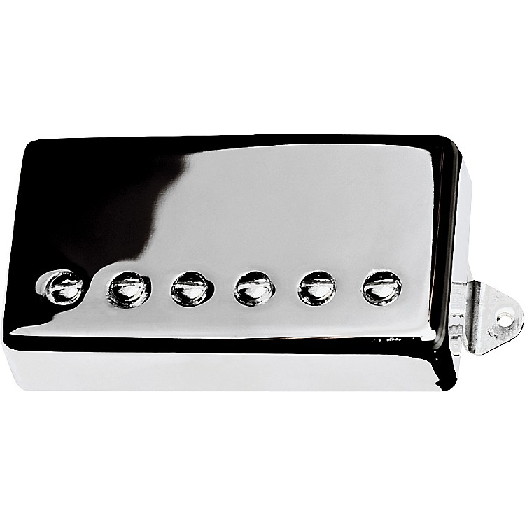 DiMarzio DP103N PAF Single Conductor Humbucker 36th Anniversary Guitar Pickup Nickel Cover Regular Spacing