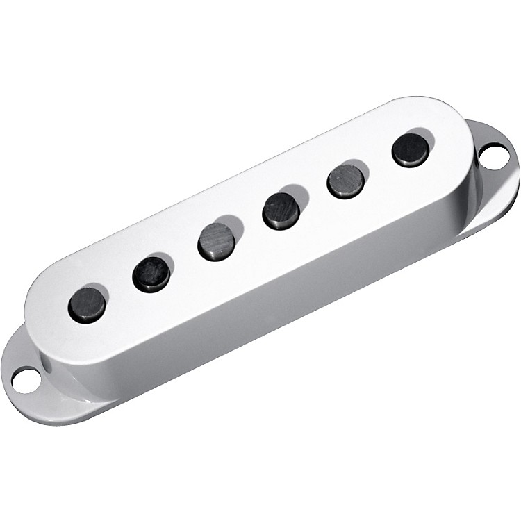 DiMarzio DP116 HS-2 Guitar Pickup White