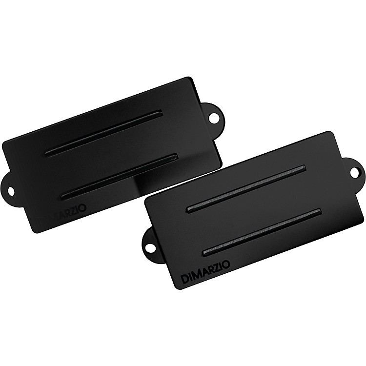 DiMarzio DP127 Split P Replacement Pickup for Fender P Bass