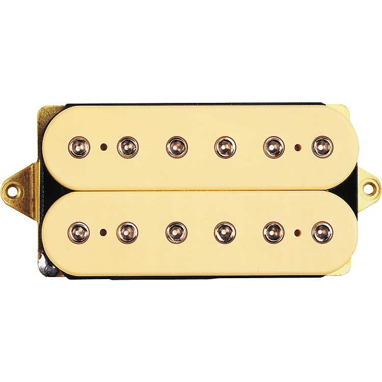 DiMarzio DP156 Humbucker From Hell Cream