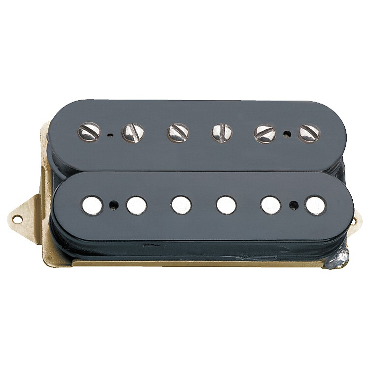 DiMarzio DP190 Air Classic Neck Pickup Nickel Cover