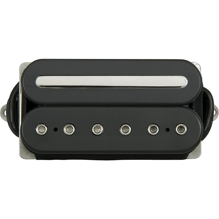 DiMarzio DP207 Drop Sonic Pickup Black F-Space