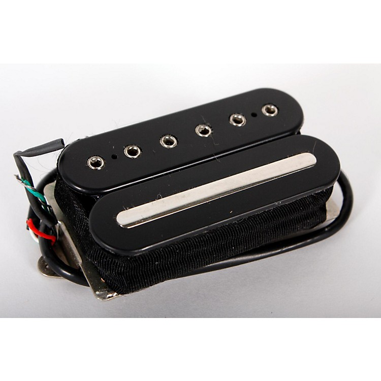 DiMarzio DP207 Drop Sonic Pickup Black, Regular 888365844534