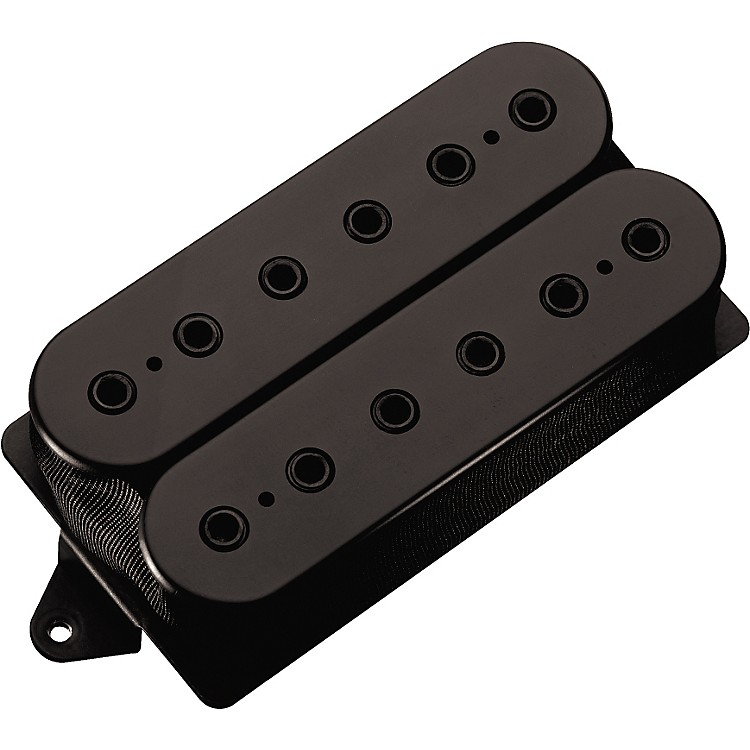 DiMarzio DP215 Evo 2 Bridge Pickup Black Regular