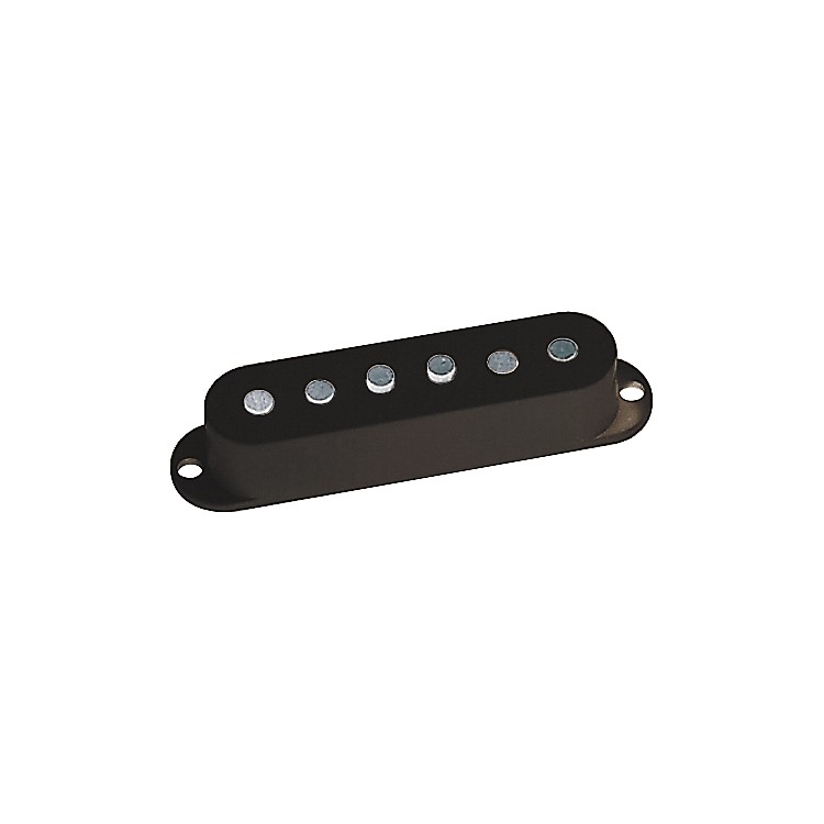 DiMarzio DP217 HS-4 Electric Guitar Pickup Black