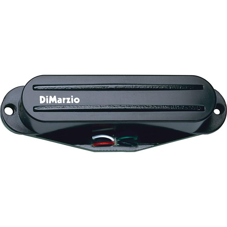DiMarzioDP218 Super Distortion S Strat Humbucker PickupBlack