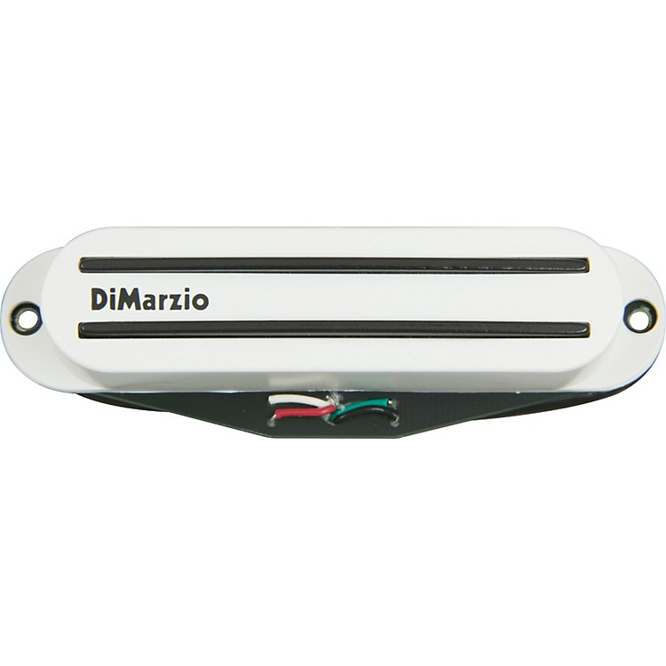 DiMarzio DP225 BC1 Billy Corgan Neck Pickup White