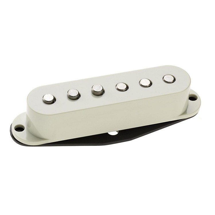 DiMarzio DP416 Area '61 Pickup Aged White