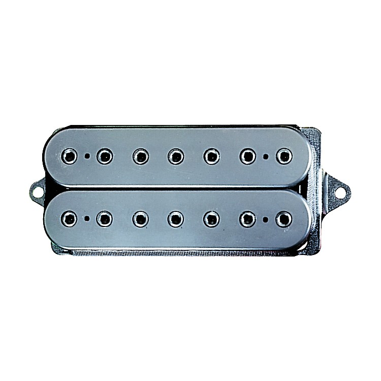 DiMarzio DP704 Evolution 7-String Pickup Black