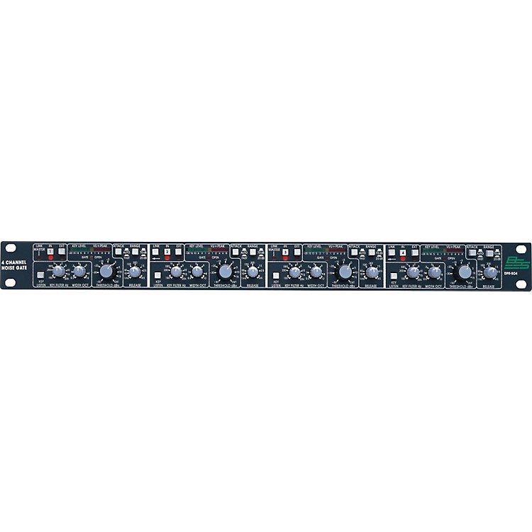 BSS AudioDPR-504 Quad Noise Gate