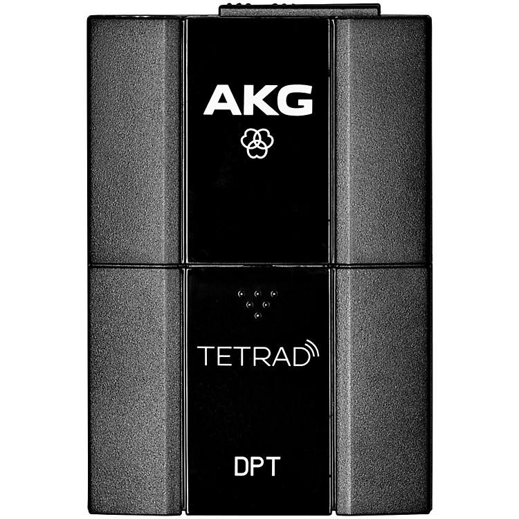 AKGDPT Tetrad Digital Pocket Transmitter