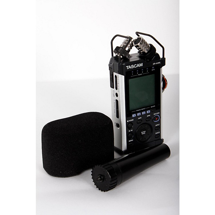 TascamDR-44WL Handheld Linear PCM Recorder888365844299