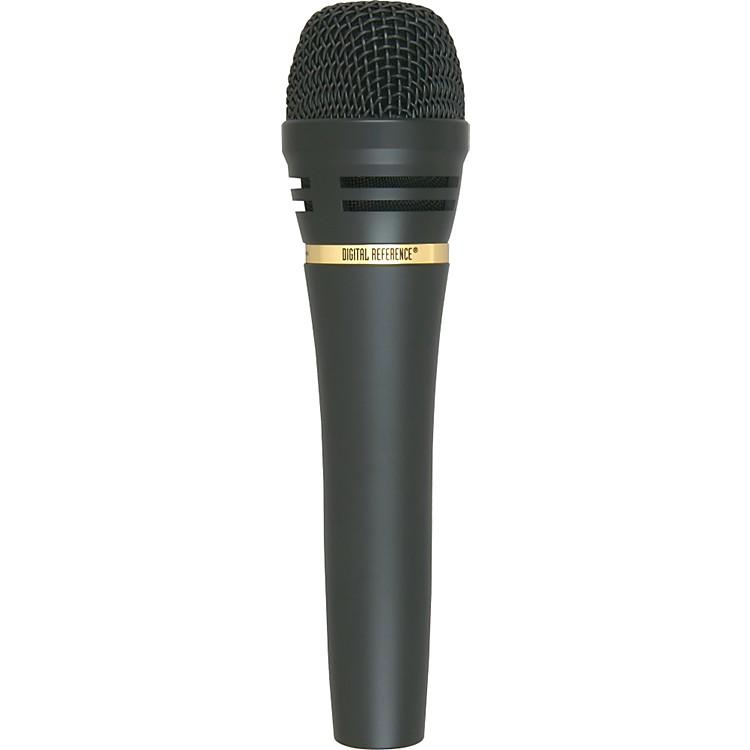 digital reference dr lvx2 dynamic lead vocal microphone music123. Black Bedroom Furniture Sets. Home Design Ideas