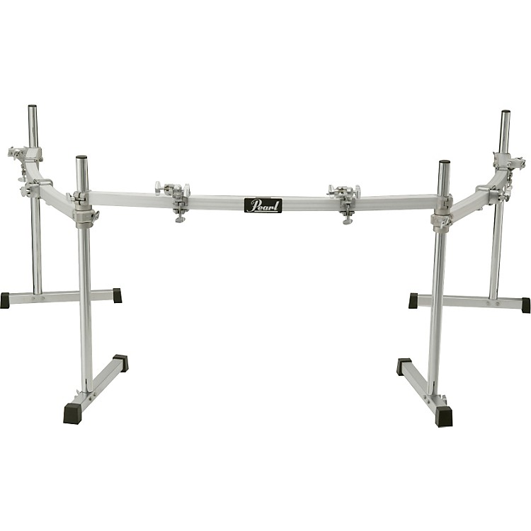 PearlDR503C Icon 3-Sided Curved Drum Rack