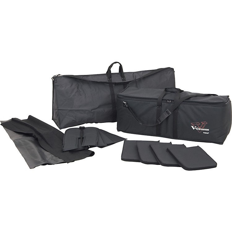 Roland DRUM-SC02 Soft Case for V-Stage Set