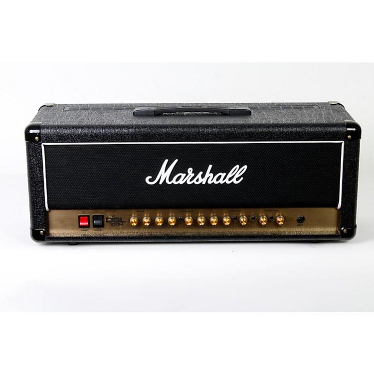 MarshallDSL100H 100W All-Tube Guitar Amp HeadBlack888365776989