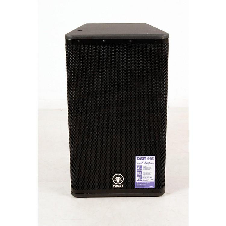 YamahaDSR115 Active Loudspeaker888365849997