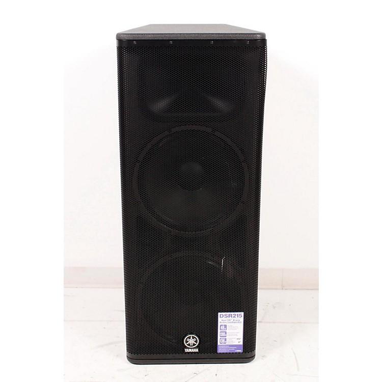 YamahaDSR215 Active Loudspeaker886830503276