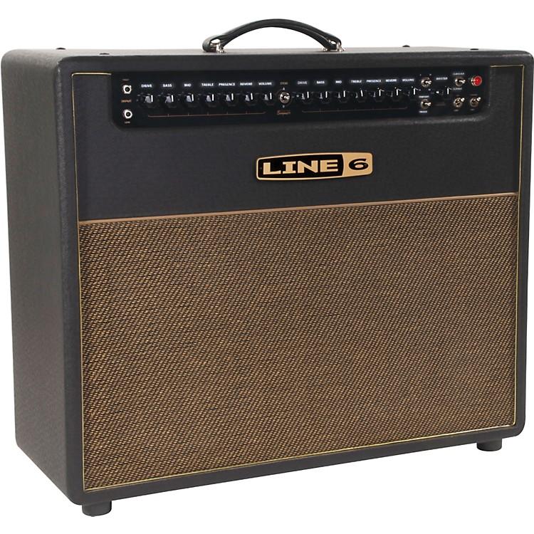 Line 6DT50 212 25/50W 2x12 Guitar Combo Amp