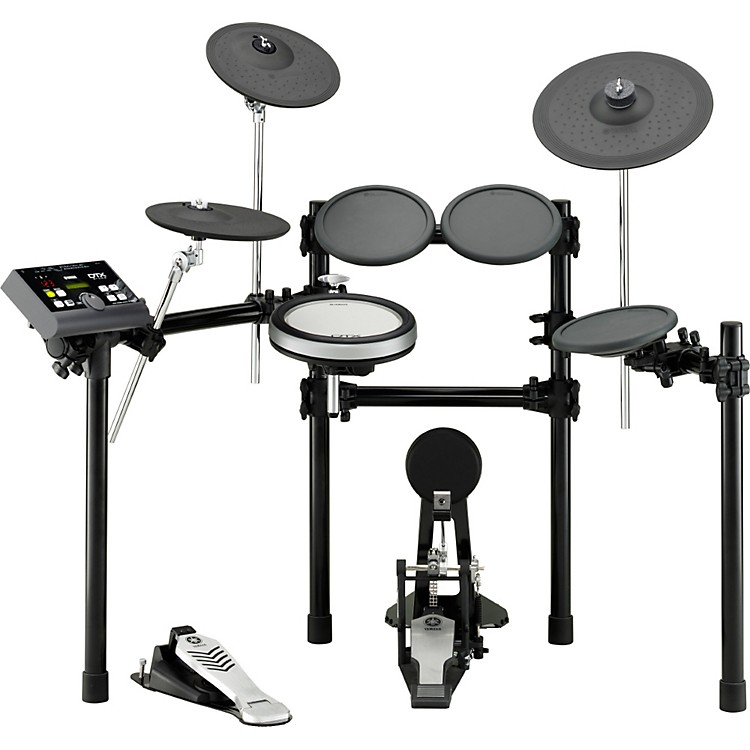 Yamaha DTX520SP Electronic Drum Shell Pack