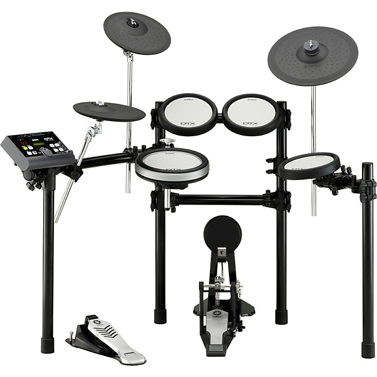 Yamaha DTX540K Electronic Drum Set