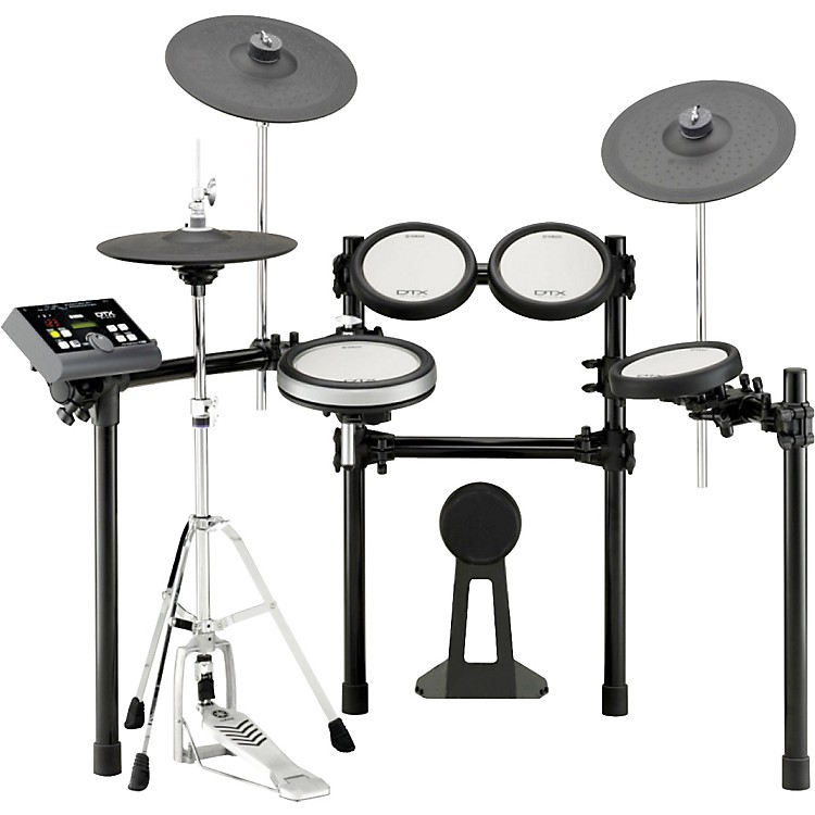 Yamaha DTX560SP Electronic Drum Shell Pack