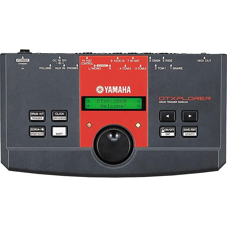 YamahaDTXplorer Trigger Module