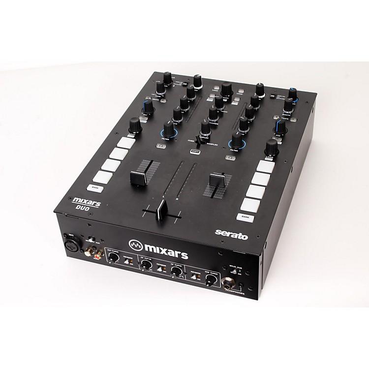 MixarsDUO Official Serato DJ MixerRegular888365911731