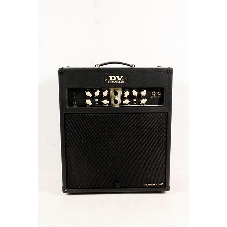 DV Mark DV 40 112 40 Watt 1x12 Guitar Combo  888365664514