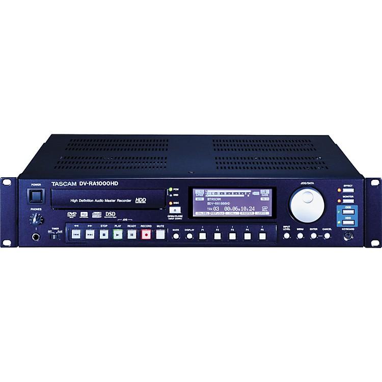 TASCAMDV-RA1000HD High-Definition Recorder
