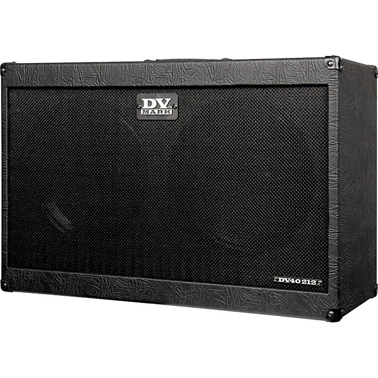 DV MarkDV40 212 40W 2x12 Tube Guitar Combo Amp