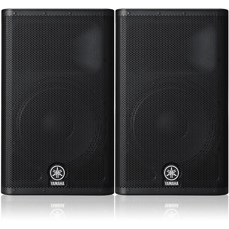 YamahaDXR12 Speaker Pair
