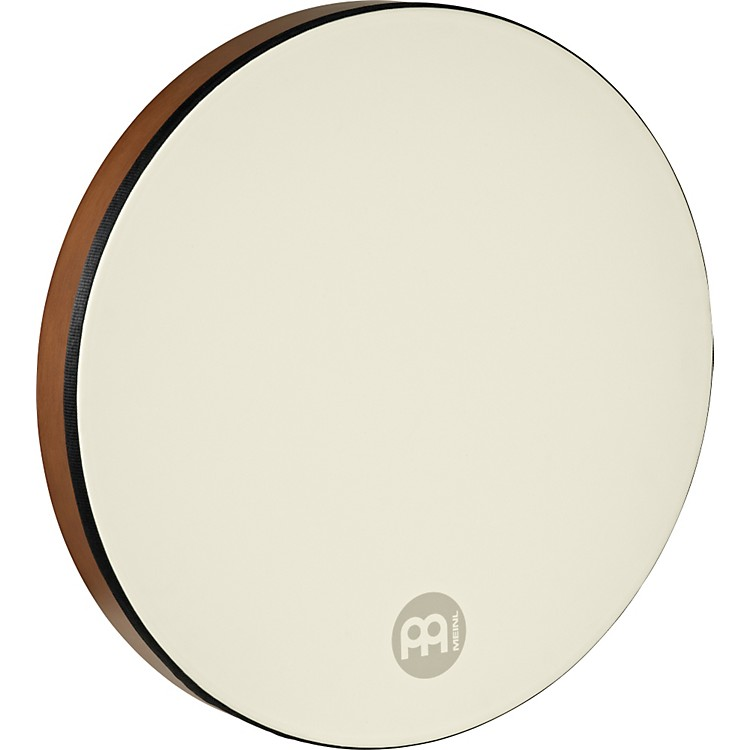 Meinl Daf African Brown 20 in.