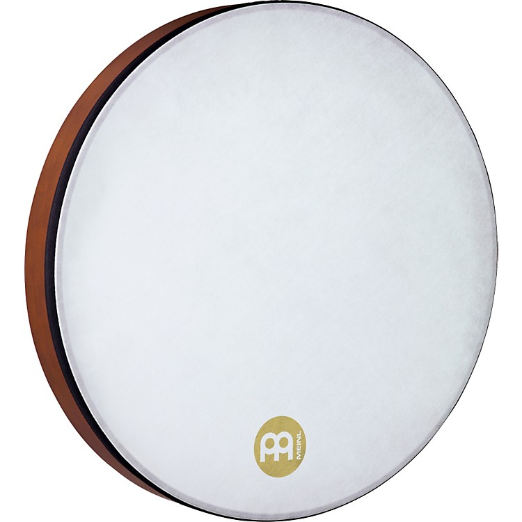 MeinlDaf Frame Drum w/ Woven Synthetic Head20x2.5