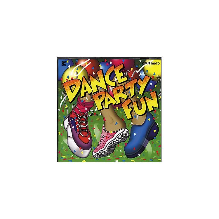 KimboDance Party FunDVD