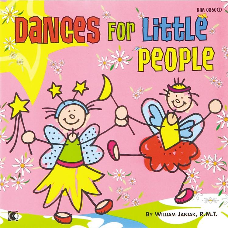 KimboDances for Little People