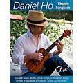 Alfred Daniel Ho 'Ukulele Songbook Intermediate Book & CD