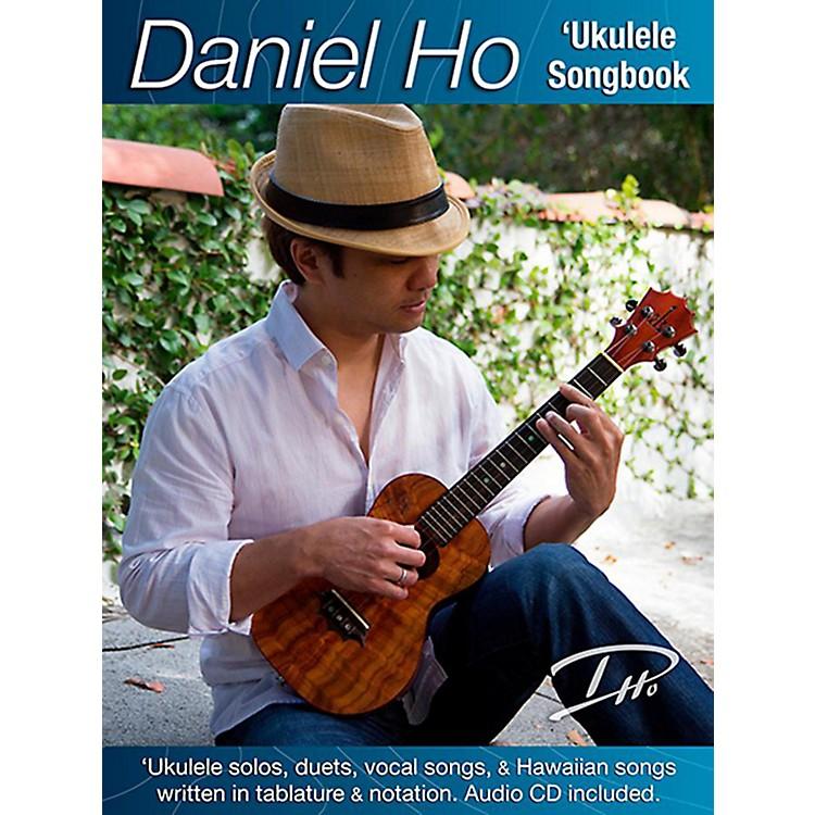 AlfredDaniel Ho 'Ukulele Songbook Intermediate Book & CD