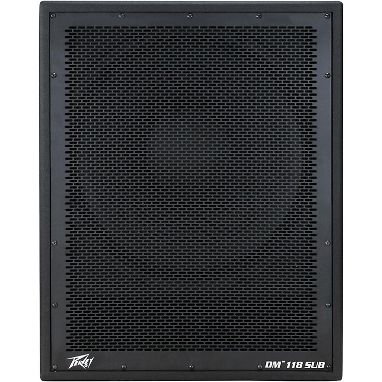 Peavey Dark Matter DM 118 Powered Sub