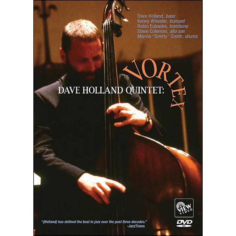 Hal LeonardDave Holland Quintet: Vortex DVD