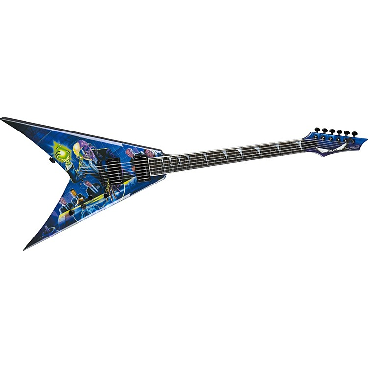 Dean Dave Mustaine V