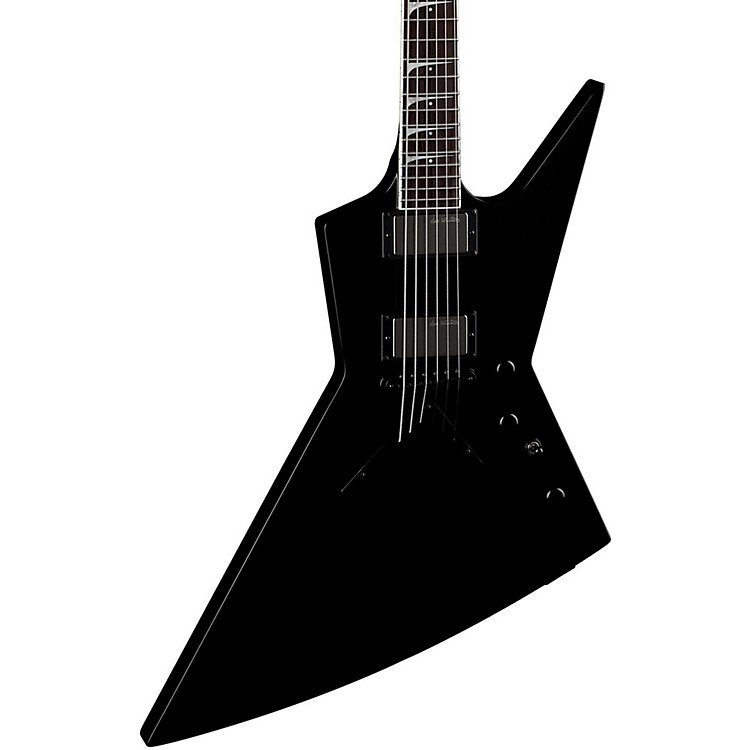 Dean Dave Mustaine Zero Electric Guitar Classic Black